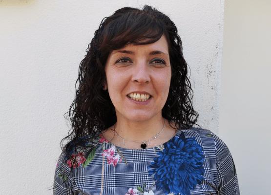 Noemí Olmedo Martínez: Vigilante de Seguridad en la Delegación Territorial de i3Seguridad en el Principado de Asturias y León